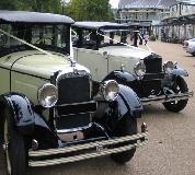 1927 Studebaker Dictator Hire in Swansea