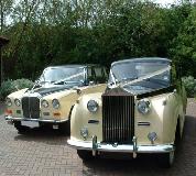 Crown Prince - Rolls Royce Hire in Swansea