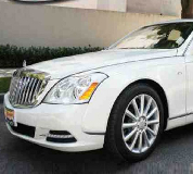 Maybach Hire in Swansea