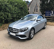 Mercedes E220 in Swansea