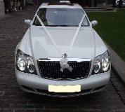 Mercedes Maybach Hire in Swansea