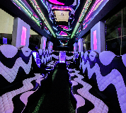Party Bus Hire (all) in Swansea