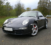 Porsche Carrera S in Swansea